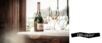 Annual Takapuna Champagne Tasting - Rose!