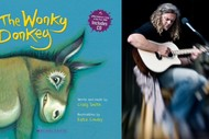Image for event: Story Time with Wonky Donkey Author Craig Smith