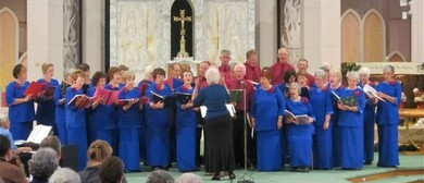 Unity Singers: Carols At the Cathedral