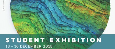 The Learning Connexion Student Exhibition