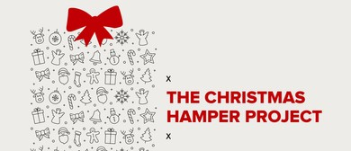 The Christmas Hamper Project
