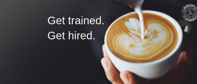5 Day Barista Pro Course - Coffee Training