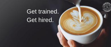 2 Weeks Barista Pro Course - Coffee Training