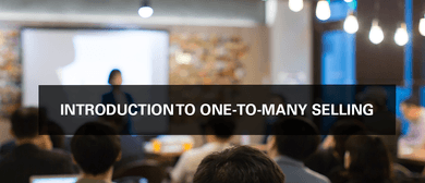 Introduction to One-To-Many Selling