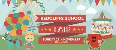 Redcliffs School Fair