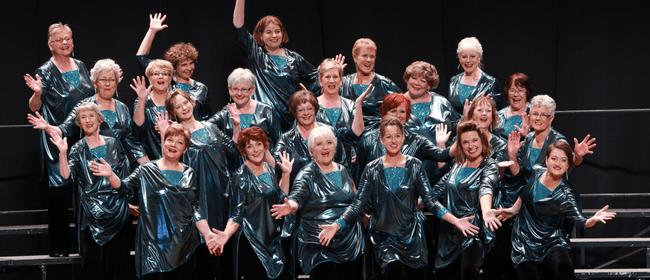 Dunedin Harmony Chorus and Highland Harmony