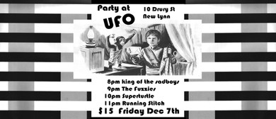 Party at UFO