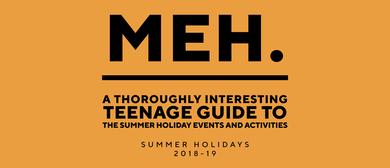 Teen MEH Post-Apocalyptic Life Skallis - Candle Making