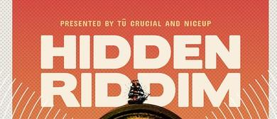Hidden Riddim