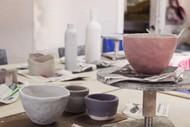 Image for event: Studio One Toi Tū - Drop-in Studios Ceramics