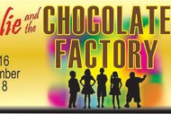 Image for event: Charlie and The Chocolate Factory