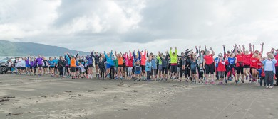 The Web Genius Kapiti Run for Youth 2019