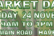 Image for event: Havelock Lions Market Day