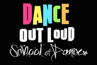 Image for event: Dance Out Loud Showcase 2018