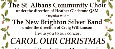 St Albans Community Choir – Carol Our Christmas
