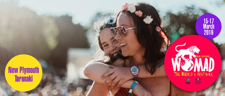 WOMAD New Zealand 2019