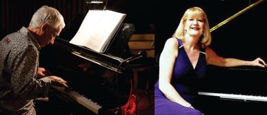Jazz Club: Phil Broadhurst And Julie Mason