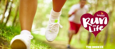 Run/Walk for Life