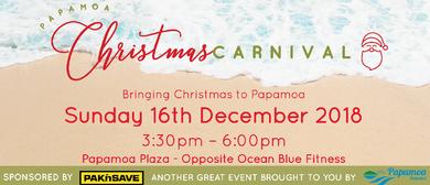 Papamoa Christmas Carnival