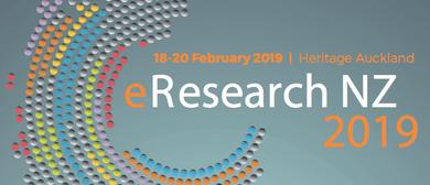 eResearch NZ 2019