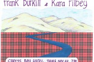 Image for event: Sister Cities Tartan Ties Dunedin with  Edinburgh