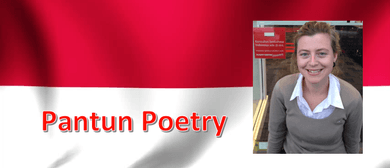 Learn Indonesian Pantun Poetry: CANCELLED