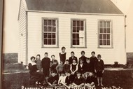 Image for event: Rangiuru School Centennial