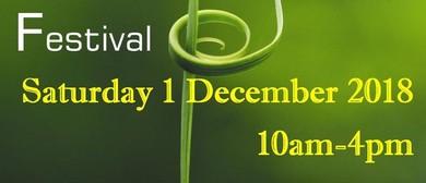 BodyMindSpirit Wellbeing Festival