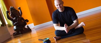 Josh Summers Advanced Yin Training