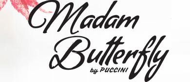 Eternity Opera Present: Madam Butterfly