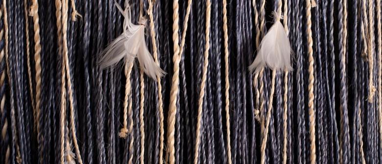 Whatu Manawa: Celebrating the Weaving of Matekino Lawless