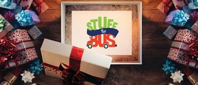 Stuff the Bus - Manawatu & TRC Toyota