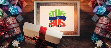 Stuff the Bus - Christmas In the Square