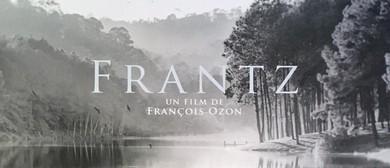 Film Screening: Frantz (2016)