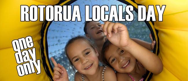 OGO Rotorua Annual Locals Day