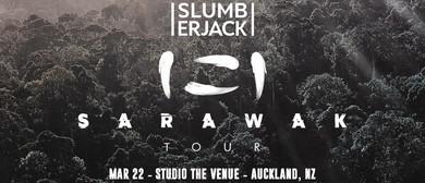The Sarawak Tour