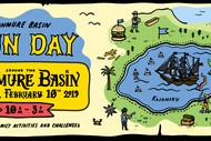 Image for event: Panmure Basin Fun Day 2019
