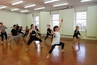 Image for event: Studio One Toi Tū - Mindful Movement: Adult Dance Class
