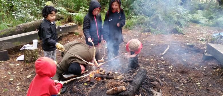 Wild Child day camp