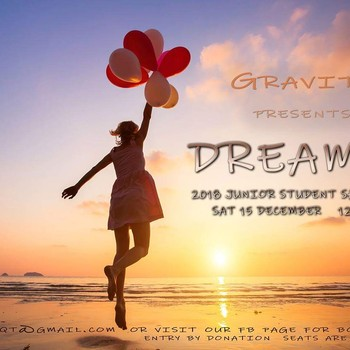 Dream's - 2018 Gravity Junior Students Showcase