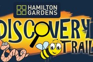Image for event: Children's Discovery Trail