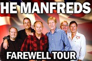Image for event: The Manfreds - Farewell Tour