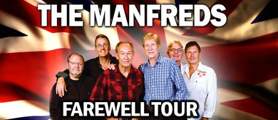 The Manfreds - Farewell Tour