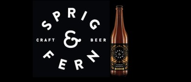 Brewery of The Month: Sprig & Fern
