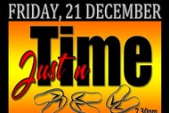 Image for event: Christmas Party With Just N Time