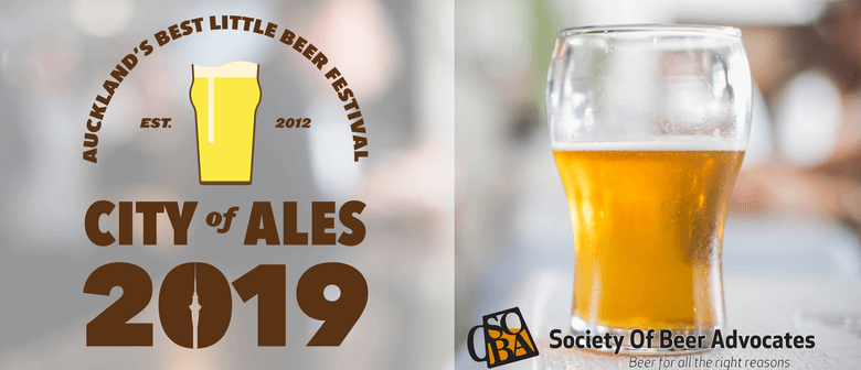 City of Ales 2019