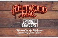 Image for event: Fleetwood Mac Tribute Concert