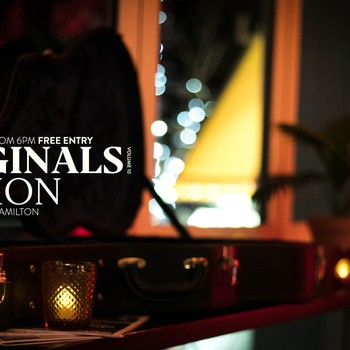 Originals Session Volume 10