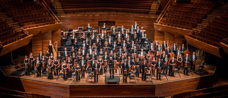 Classical Expressions 2019: Orchestra Wellington
