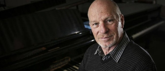 Classical Expressions 2019: Michael Houstoun